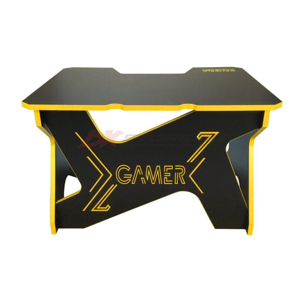 Компьютерный стол Generic Comfort Gamer Mini/Seven/NY - Фото 1