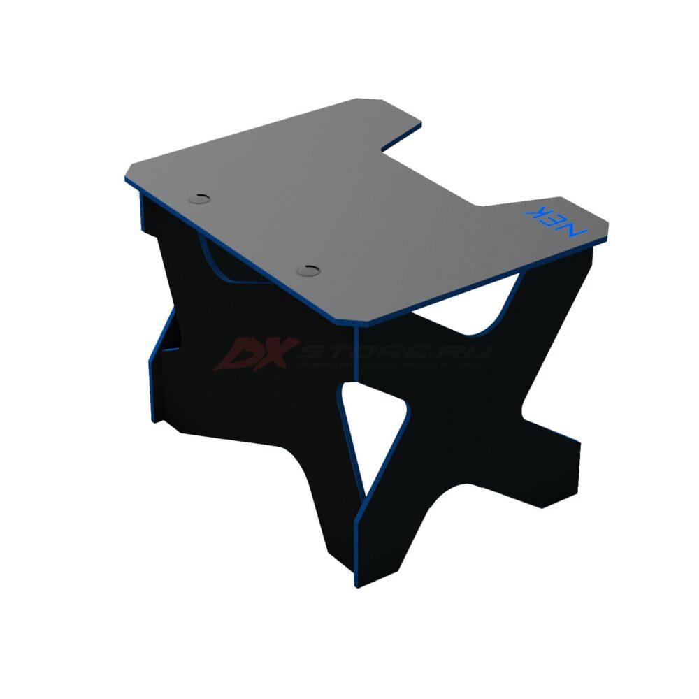 Игровой компьютерный стол NEK CLUB/DS/NB - Фото 2