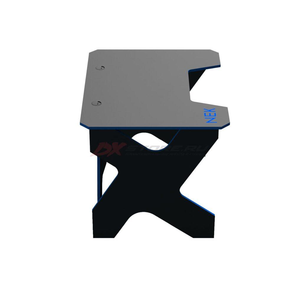 Игровой компьютерный стол NEK CLUB/DS/NB - Фото 3