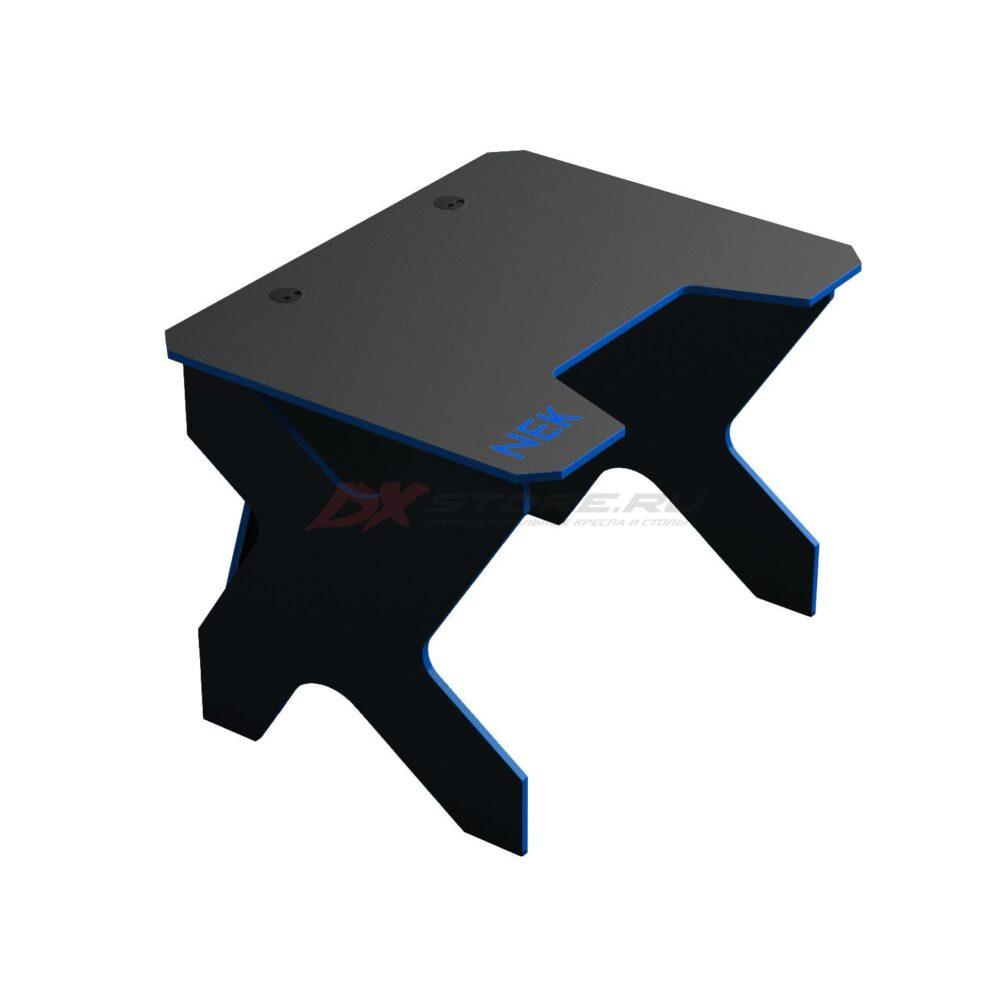Игровой компьютерный стол NEK CLUB/DS/NB - Фото 4
