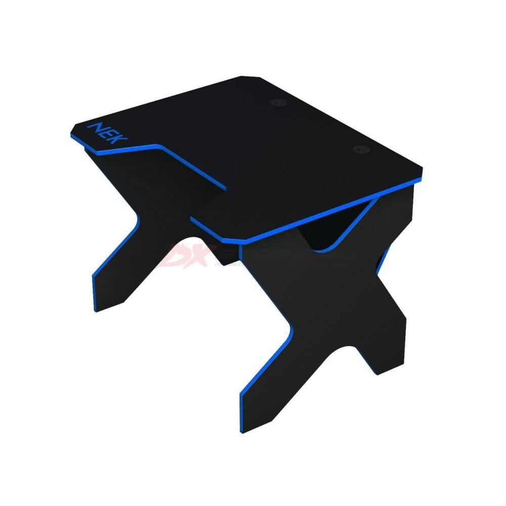 Игровой компьютерный стол NEK CLUB/DS/NB - Фото 6