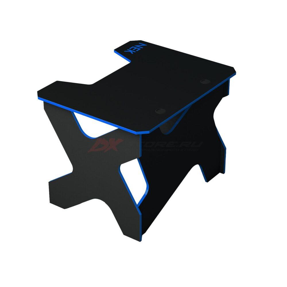 Игровой компьютерный стол NEK CLUB/DS/NB - Фото 8