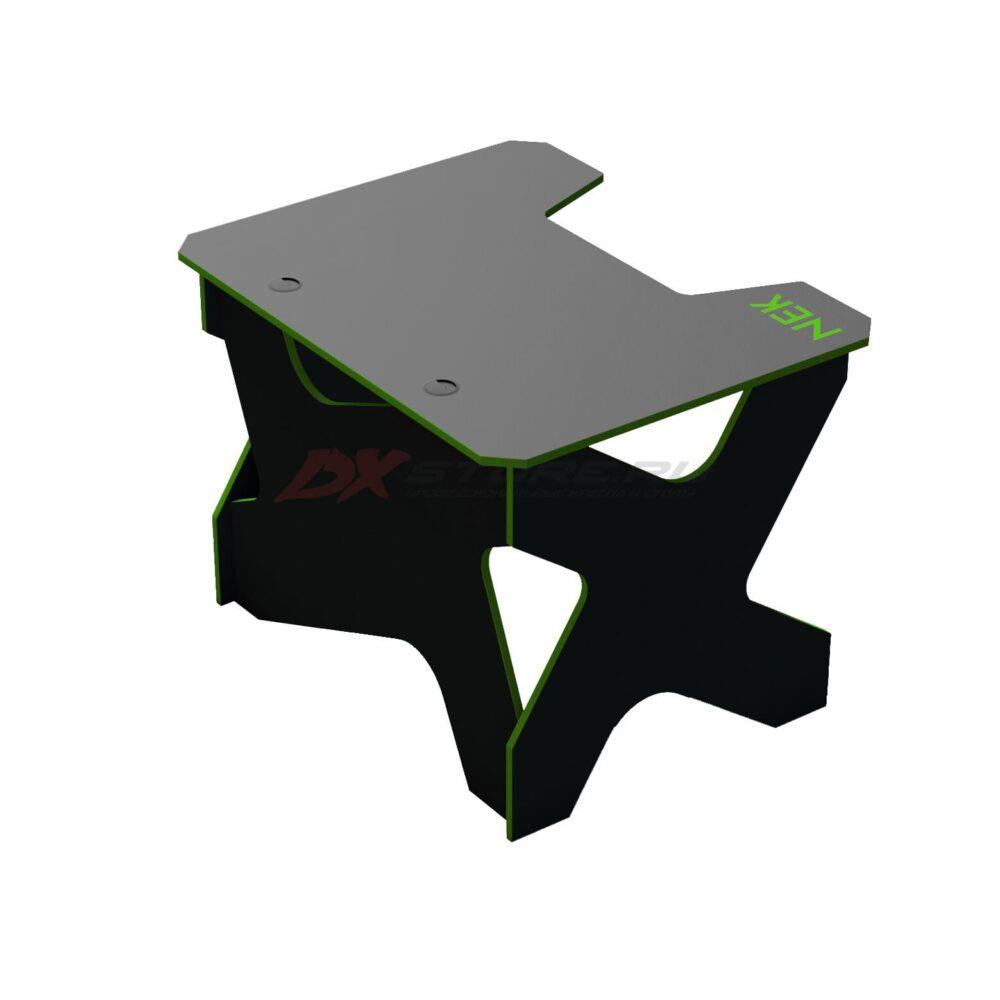 Игровой компьютерный стол NEK CLUB/DS/NE - Фото 2