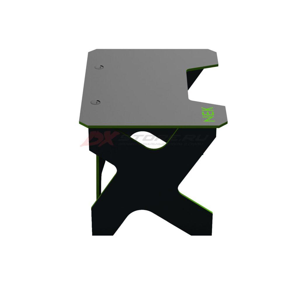 Игровой компьютерный стол NEK CLUB/DS/NE - Фото 3