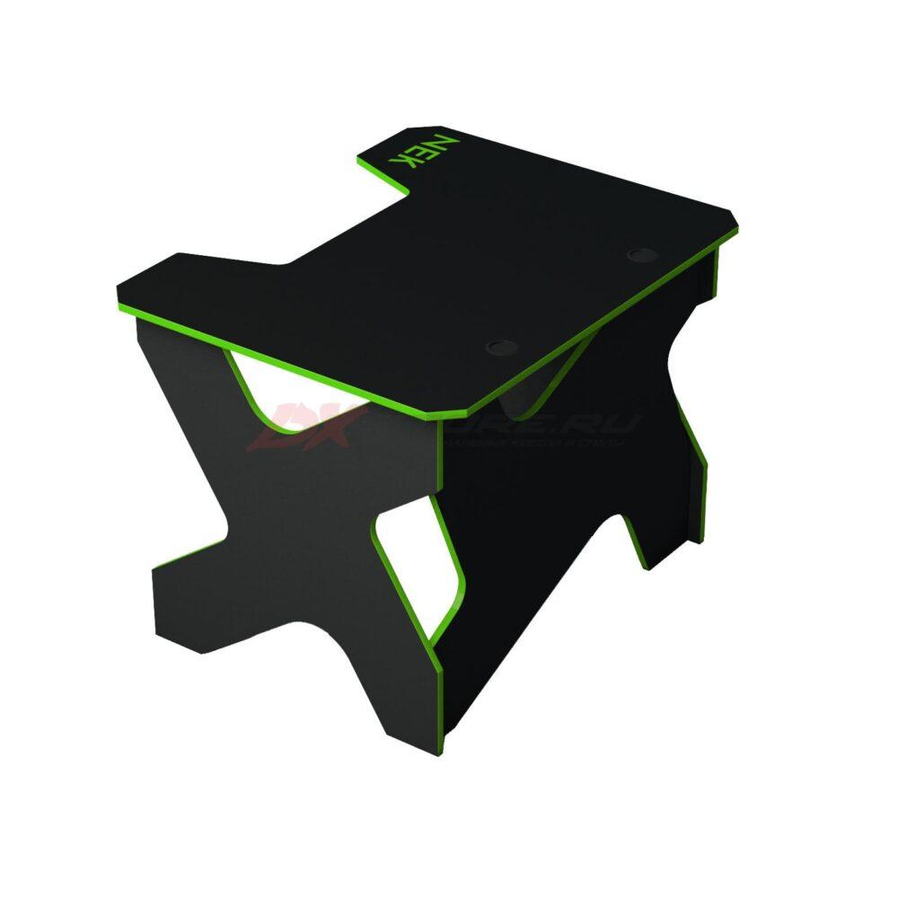 Игровой компьютерный стол NEK CLUB/DS/NE - Фото 8