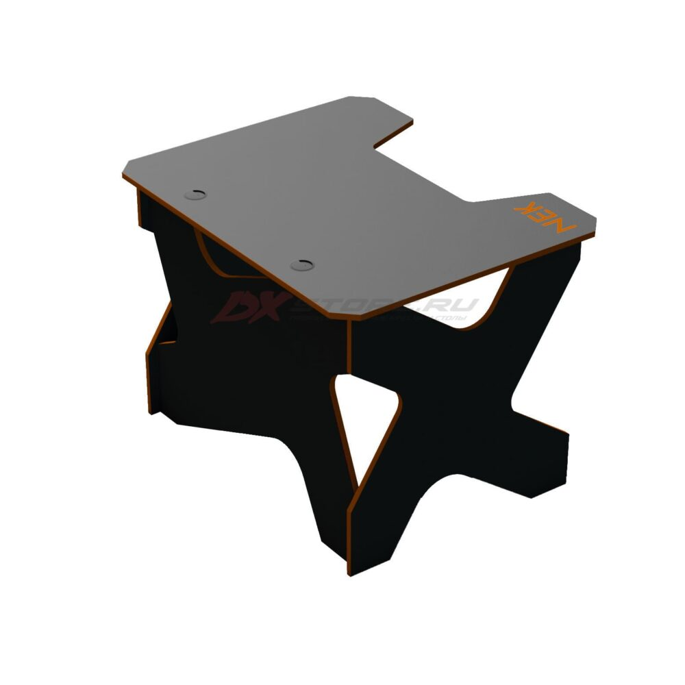 Игровой компьютерный стол NEK CLUB/DS/NO - Фото 2
