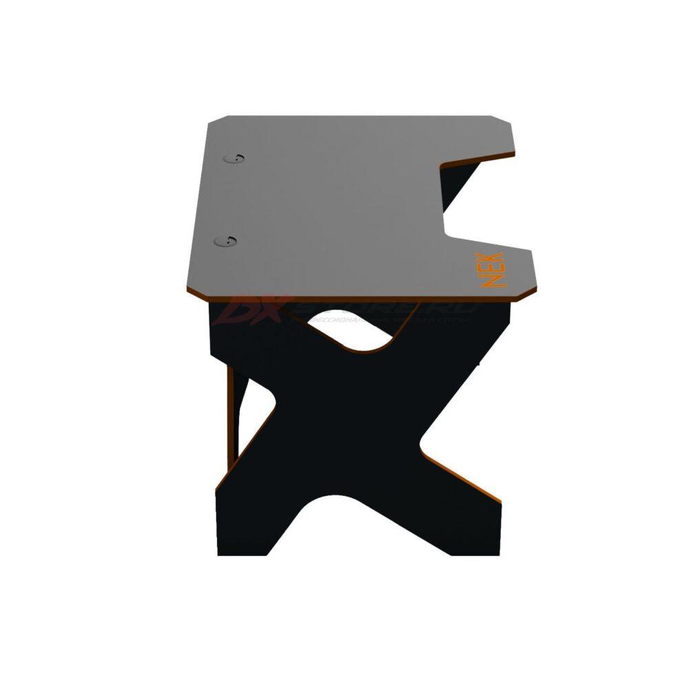 Игровой компьютерный стол NEK CLUB/DS/NO - Фото 3