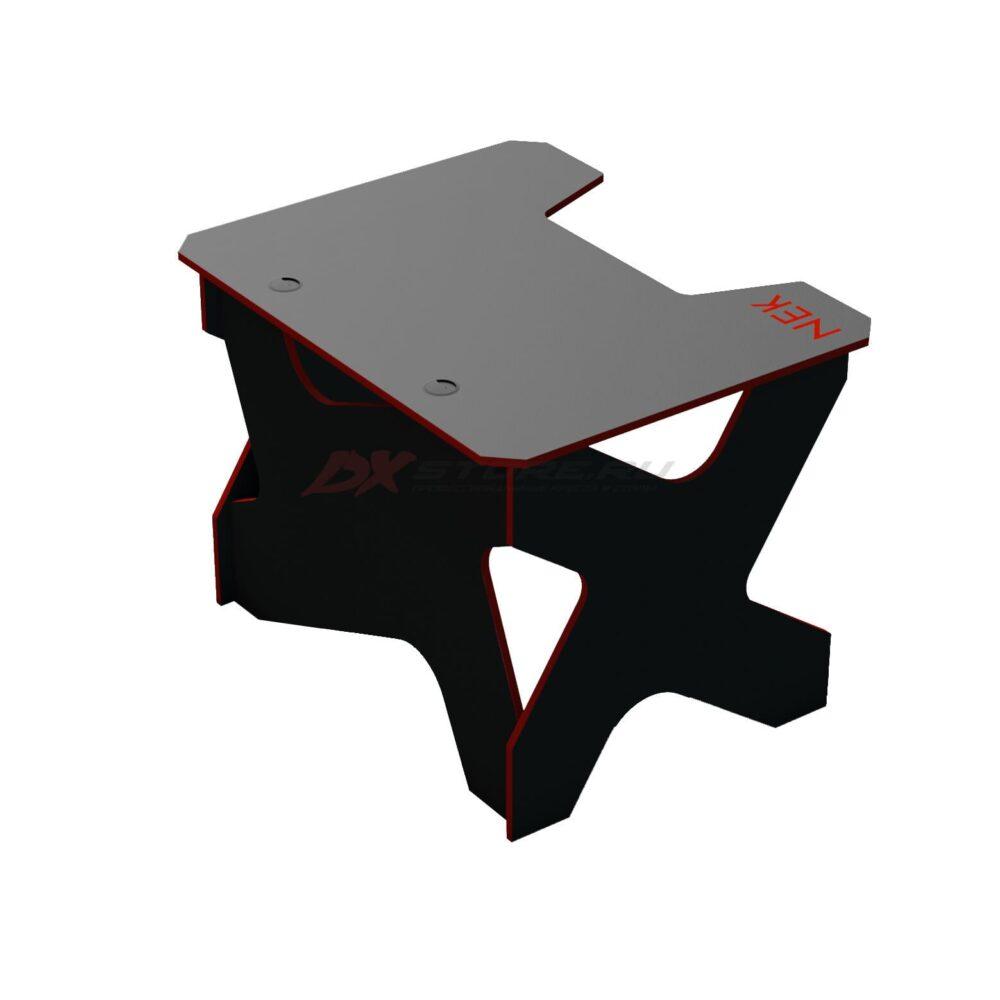 Игровой компьютерный стол NEK CLUB/DS/NR - Фото 2