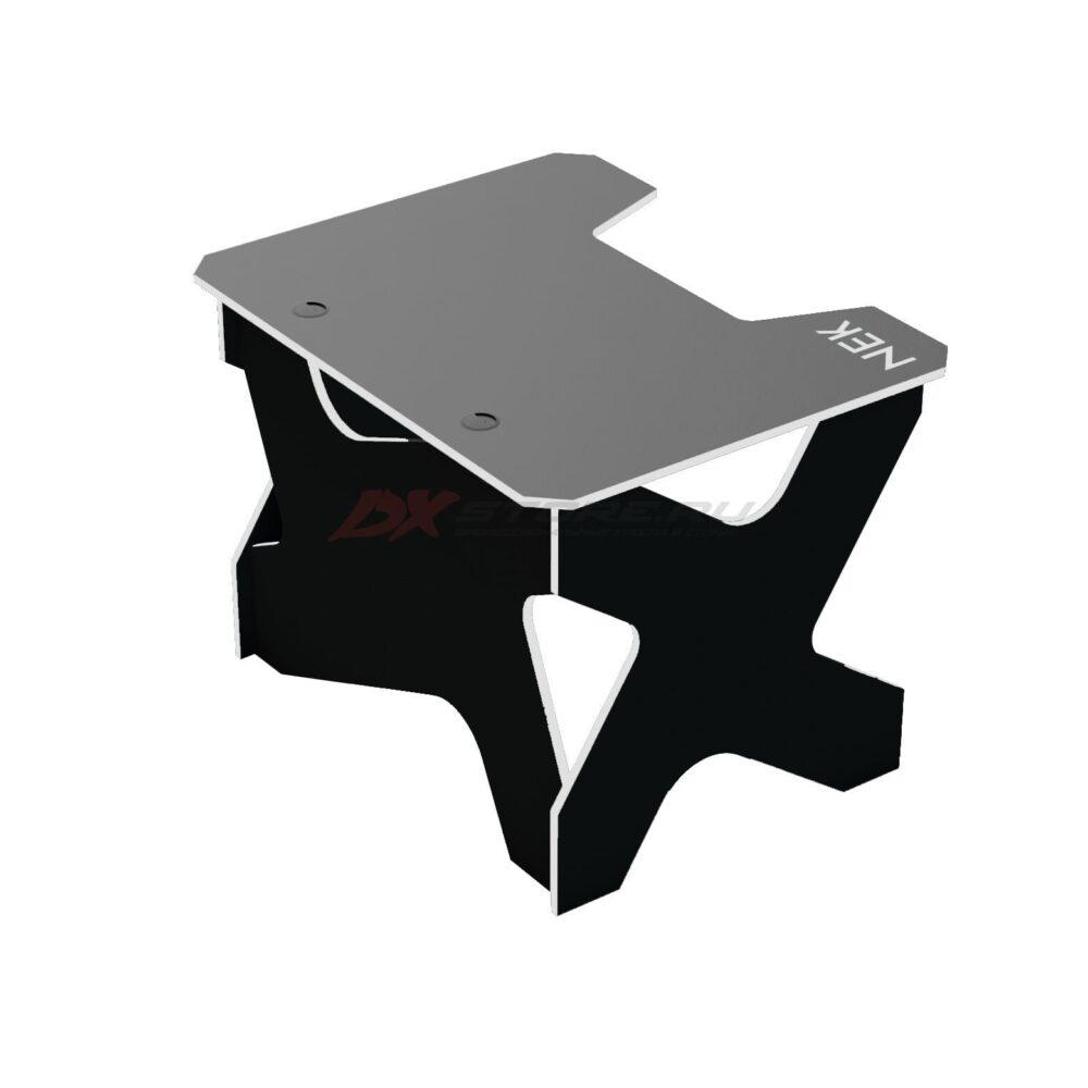 Игровой компьютерный стол NEK CLUB/DS/NW - Фото 2