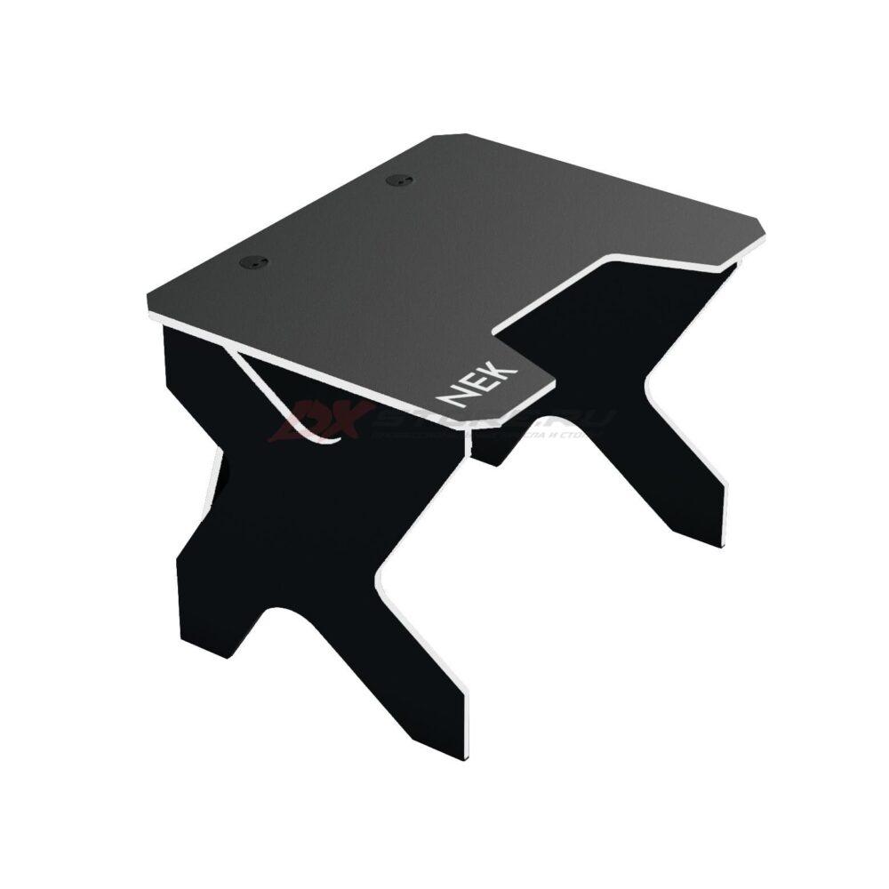 Игровой компьютерный стол NEK CLUB/DS/NW - Фото 4