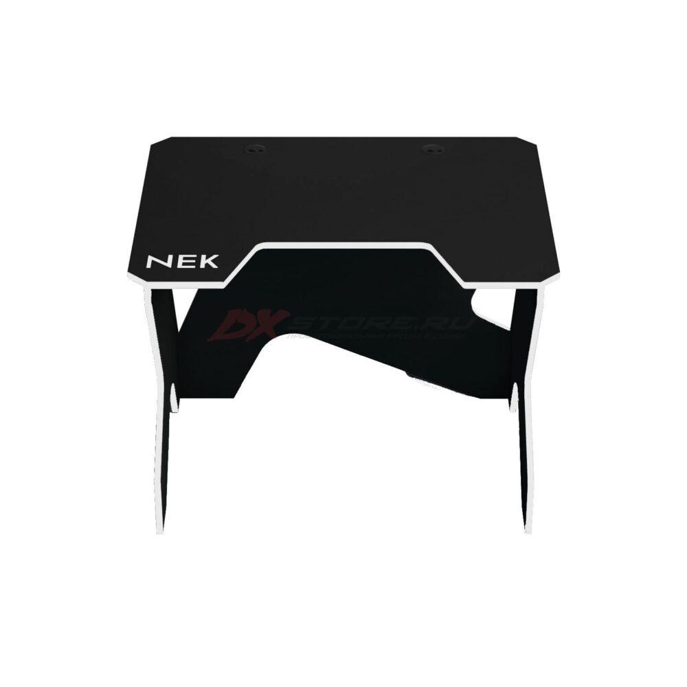 Игровой компьютерный стол NEK CLUB/DS/NW - Фото 5