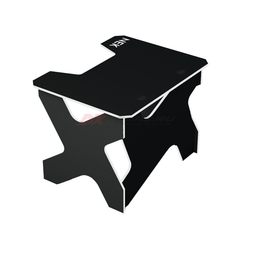 Игровой компьютерный стол NEK CLUB/DS/NW - Фото 8