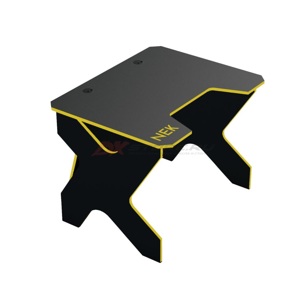 Игровой компьютерный стол NEK CLUB/DS/NY - Фото 4