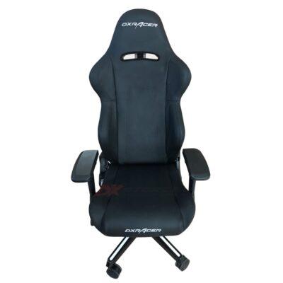 Чехол для кресла DXRacer Racing DCC002/N-R - Фото 2