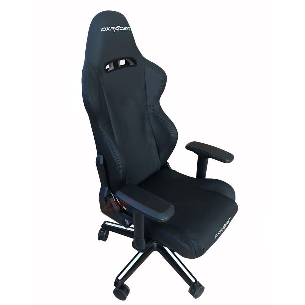 Чехол для кресла DXRacer Racing DCC002/N-R - Фото 7
