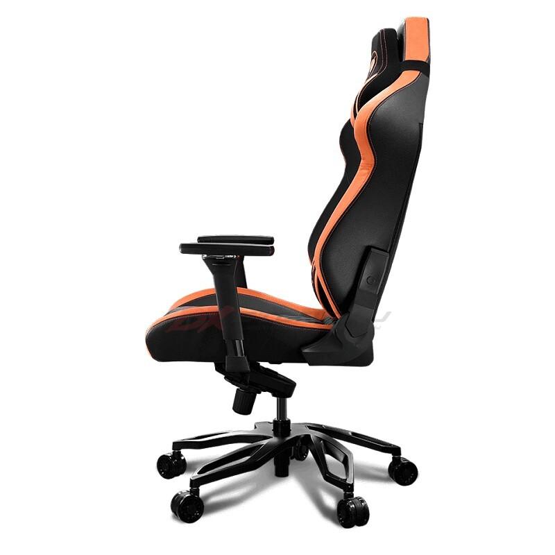Игровое компьютерное кресло Cougar Throne - Фото 3
