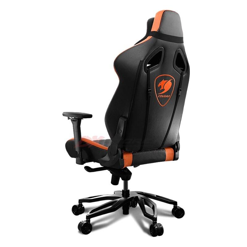 Игровое компьютерное кресло Cougar Throne - Фото 4