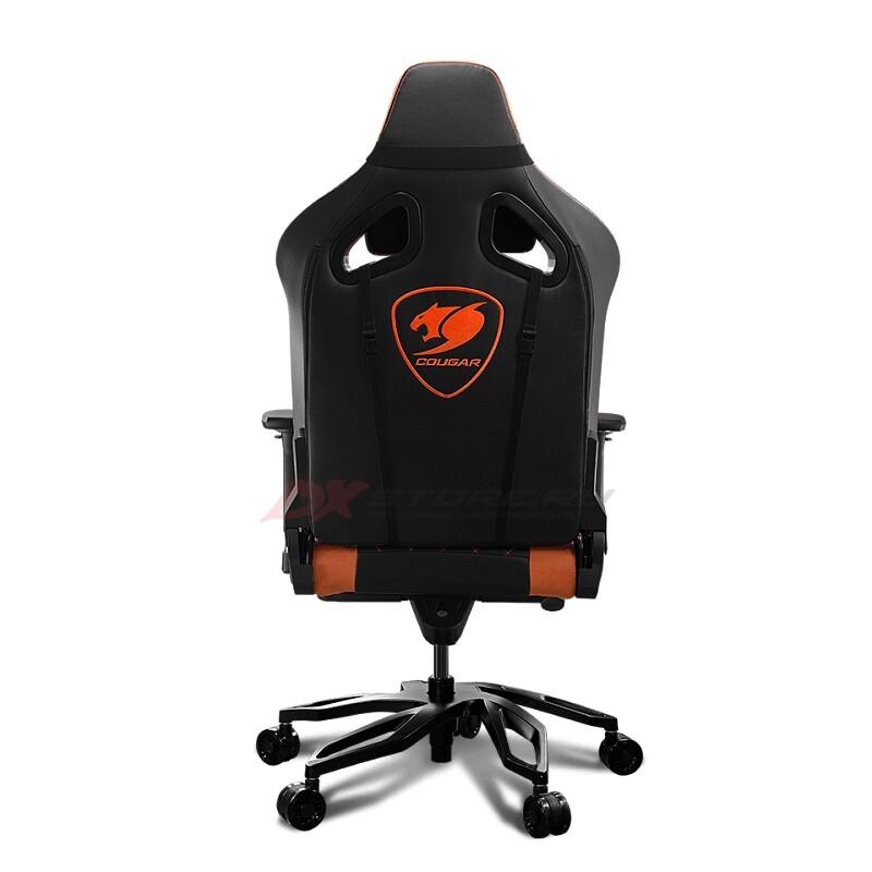 Игровое компьютерное кресло Cougar Throne - Фото 5
