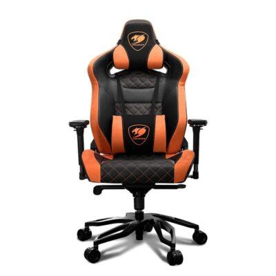 Игровое компьютерное кресло Cougar Throne - Фото 1