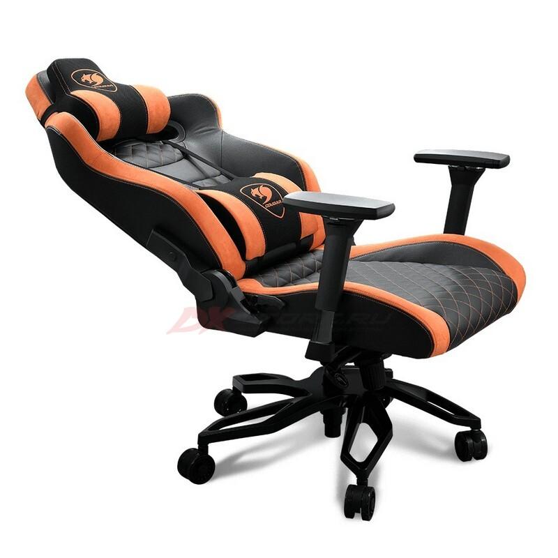 Игровое компьютерное кресло Cougar Throne - Фото 8