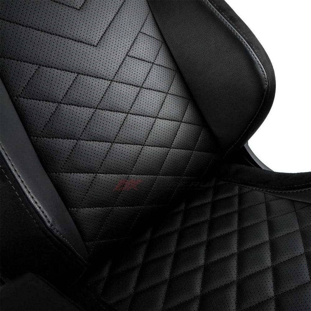 Игровое кресло noblechairs EPIC Black/Black - Фото 6