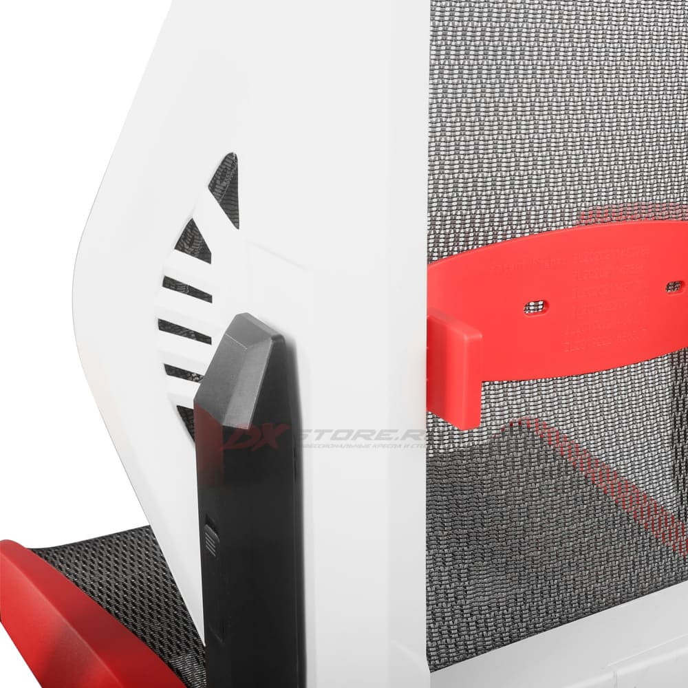 Компьютерное кресло DXRacer AIR/D7200/WRNG - Фото 9