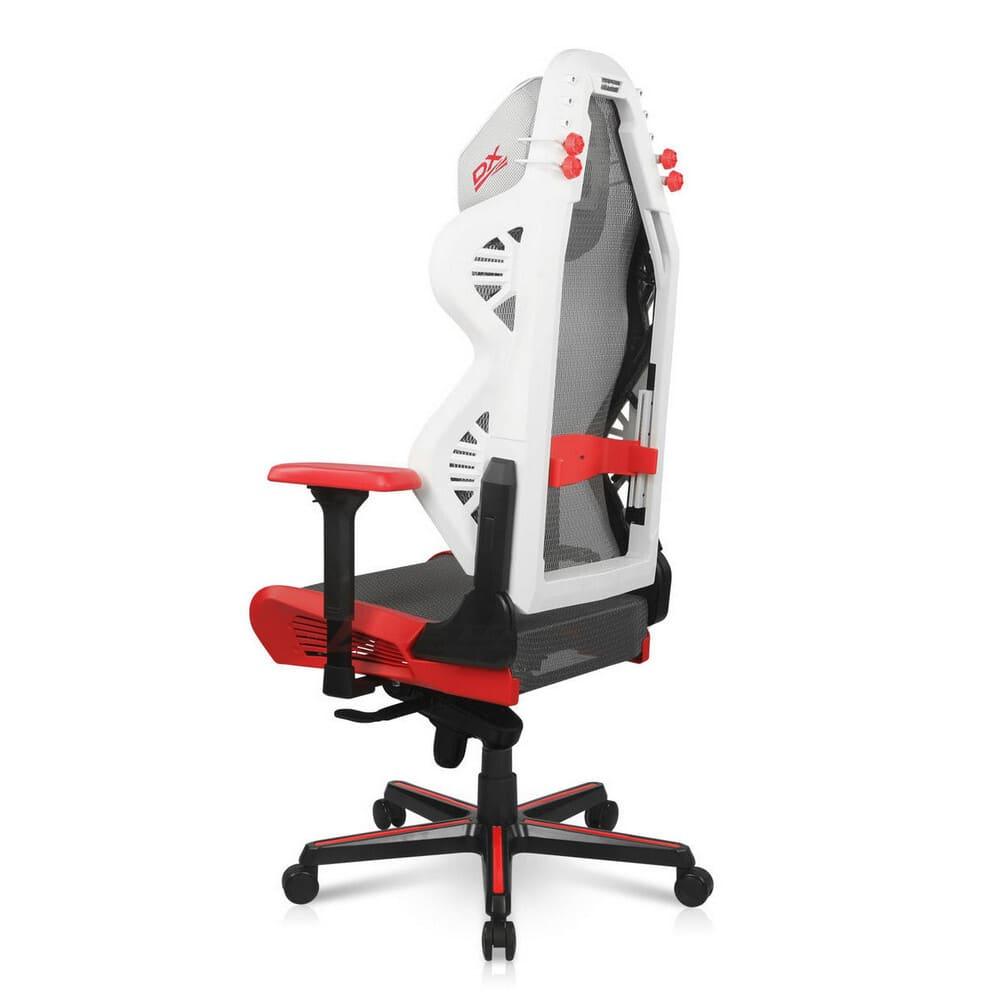 Компьютерное кресло DXRacer AIR/D7200/WRNG - Фото 7
