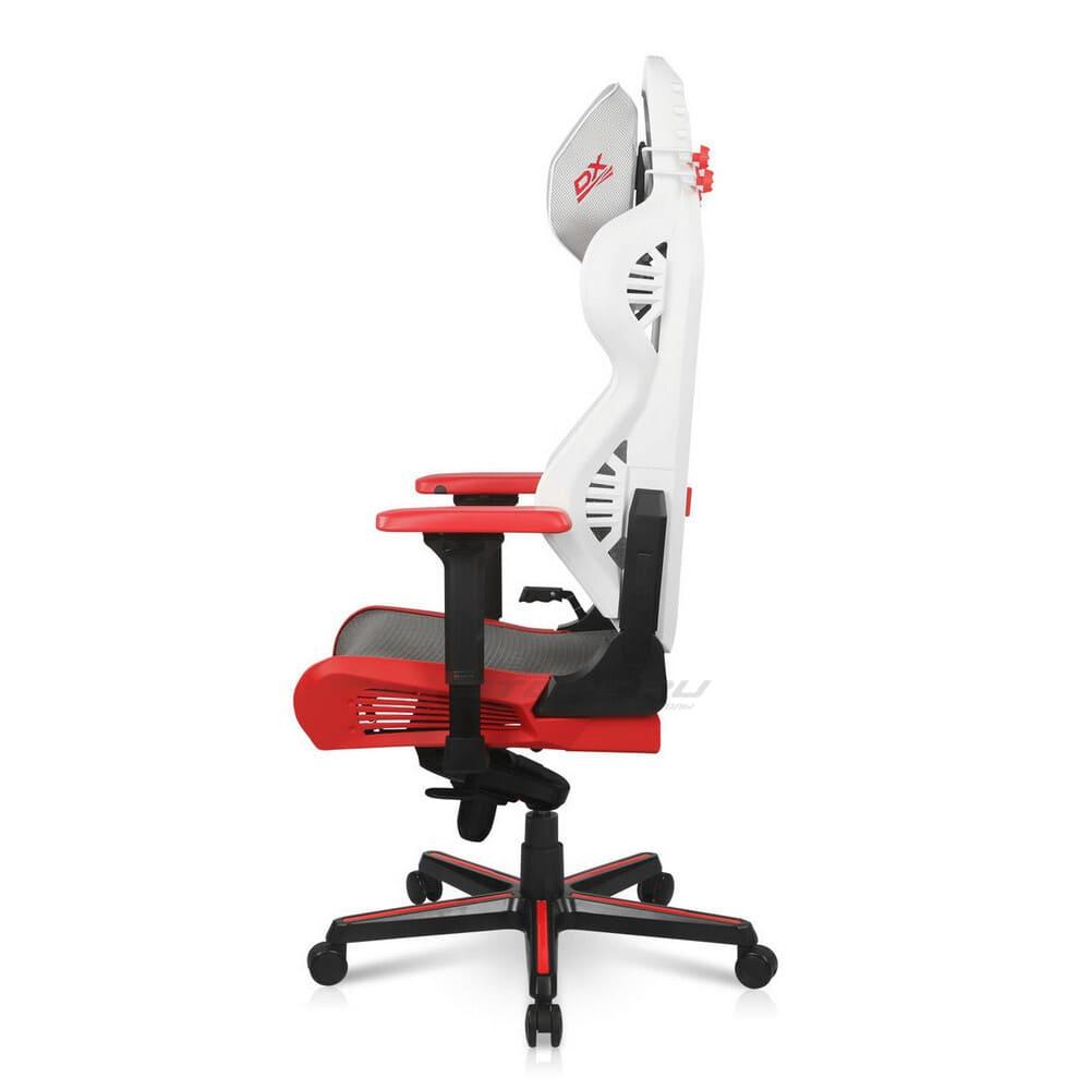 Компьютерное кресло DXRacer AIR/D7200/WRNG - Фото 8
