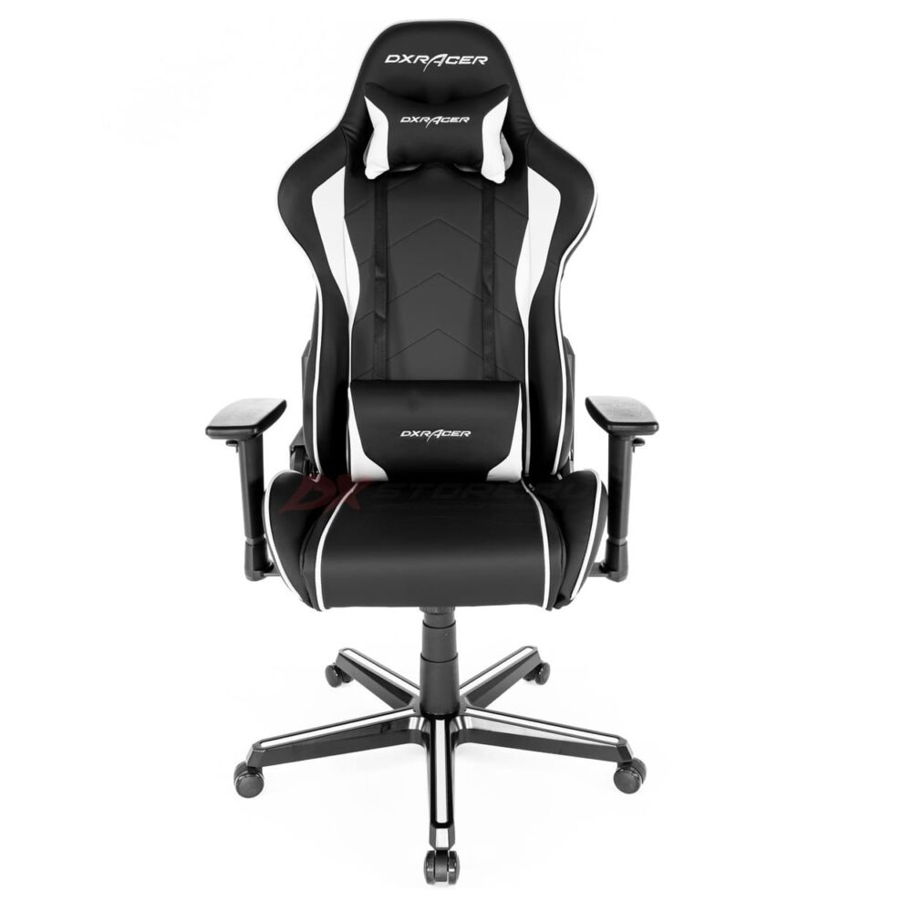 Компьютерное кресло DXRacer OH/FE08/NW - Фото 1