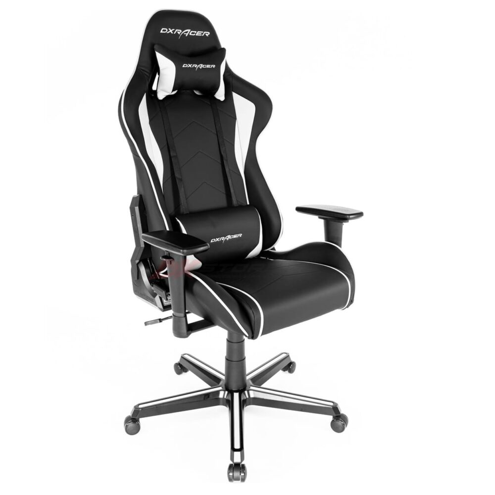Компьютерное кресло DXRacer OH/FE08/NW - Фото 3