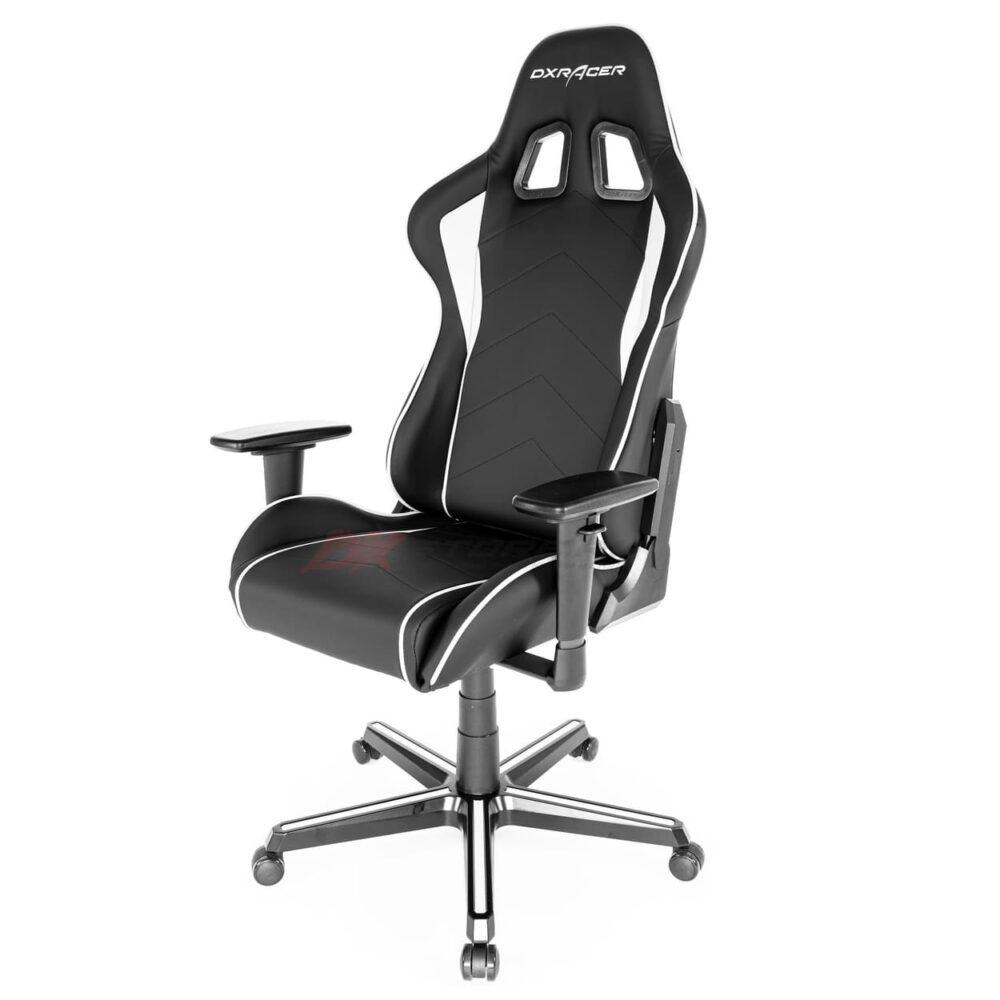 Компьютерное кресло DXRacer OH/FE08/NW - Фото 2