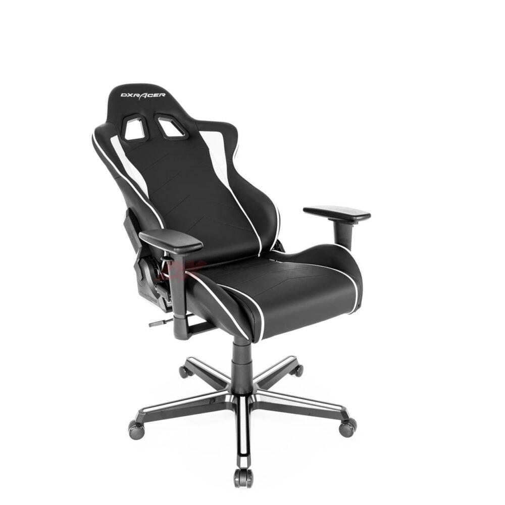 Компьютерное кресло DXRacer OH/FE08/NW - Фото 7