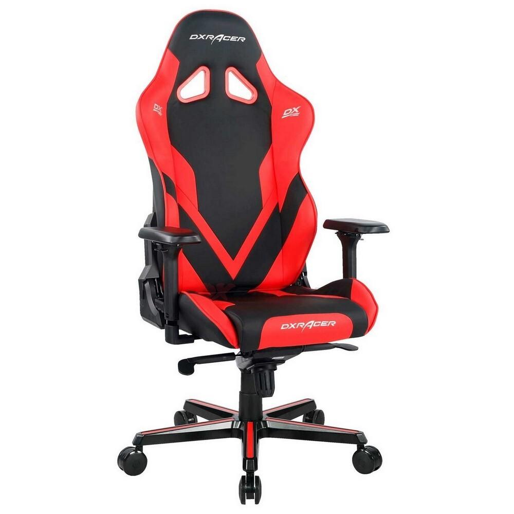 Компьютерное кресло DXRacer OH/G8200/NR - Фото 7