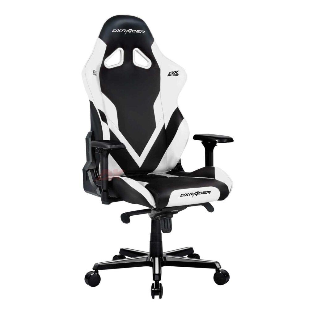 Компьютерное кресло DXRacer OH/G8200/NW - Фото 4