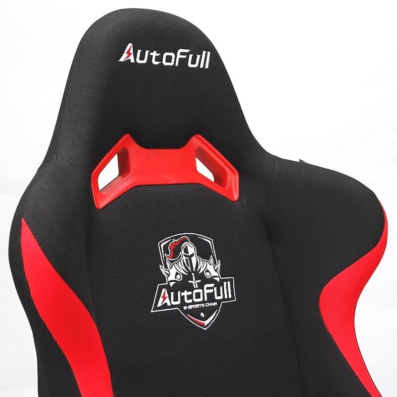 Компьютерное кресло AutoFull AF043BM/NR - Фото 3