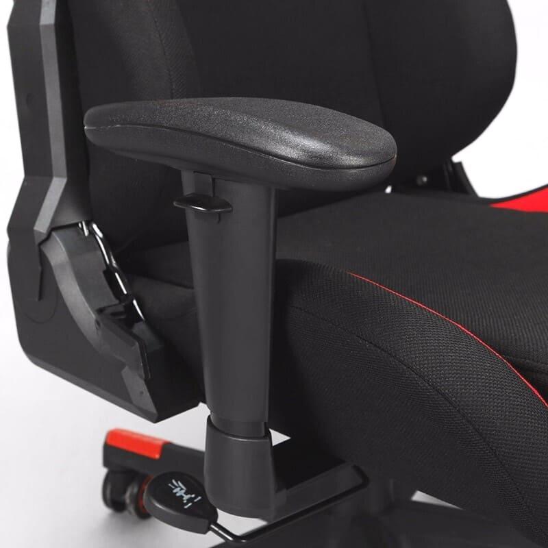 Компьютерное кресло AutoFull AF043BM/NR - Фото 4