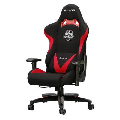 Компьютерное кресло AutoFull AF043BM/NR - Фото 1