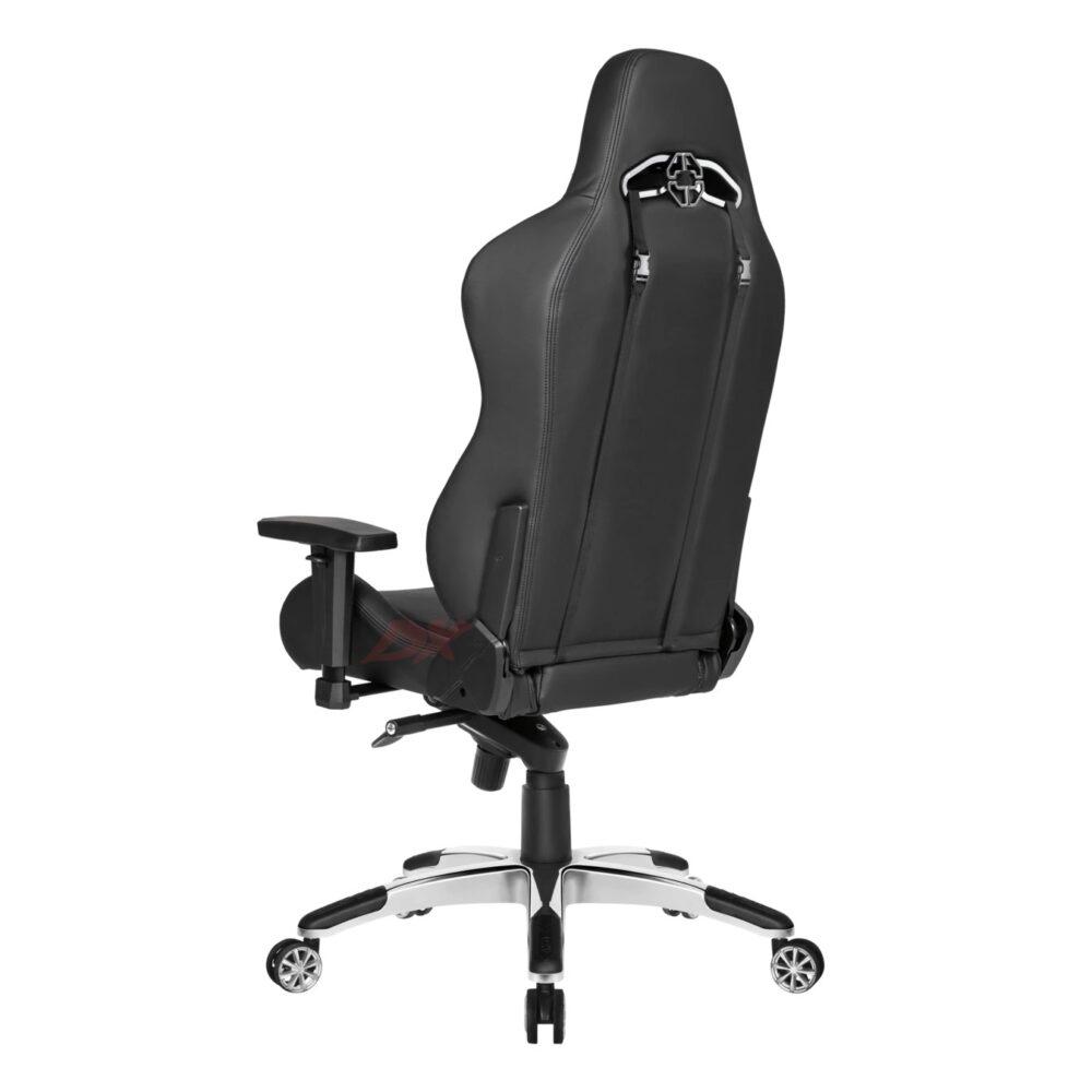 Игровое кресло AKRacing PREMIUM AK7002-BB Black - Фото 5