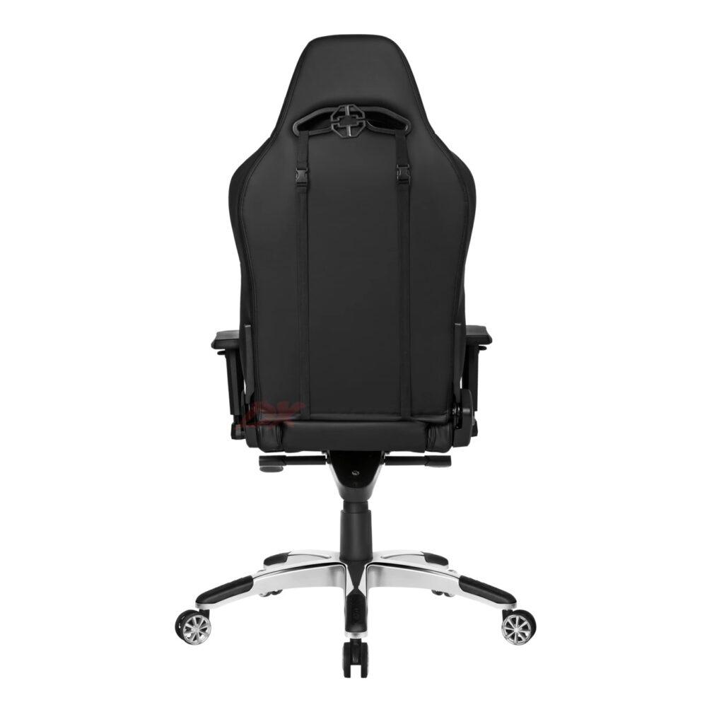 Игровое кресло AKRacing PREMIUM AK7002-BB Black - Фото 6