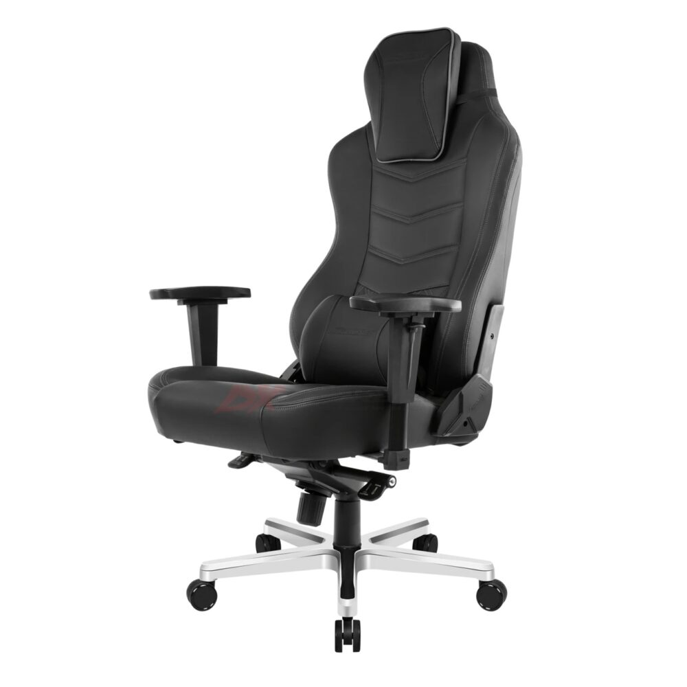 Кресло игровое AKRacing ONYX-K901B(PU) Black - Фото 2