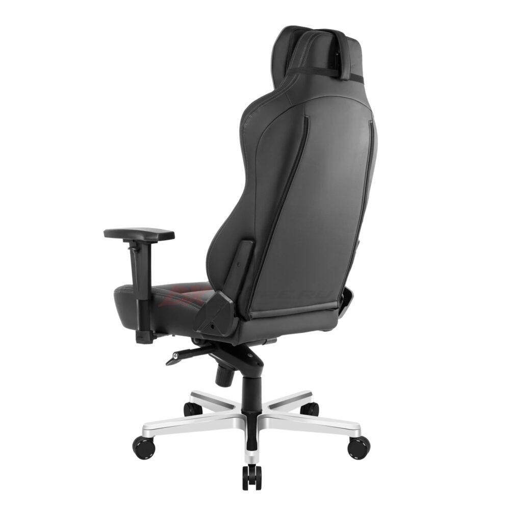 Кресло игровое AKRacing ONYX-K901B(PU) Black - Фото 4