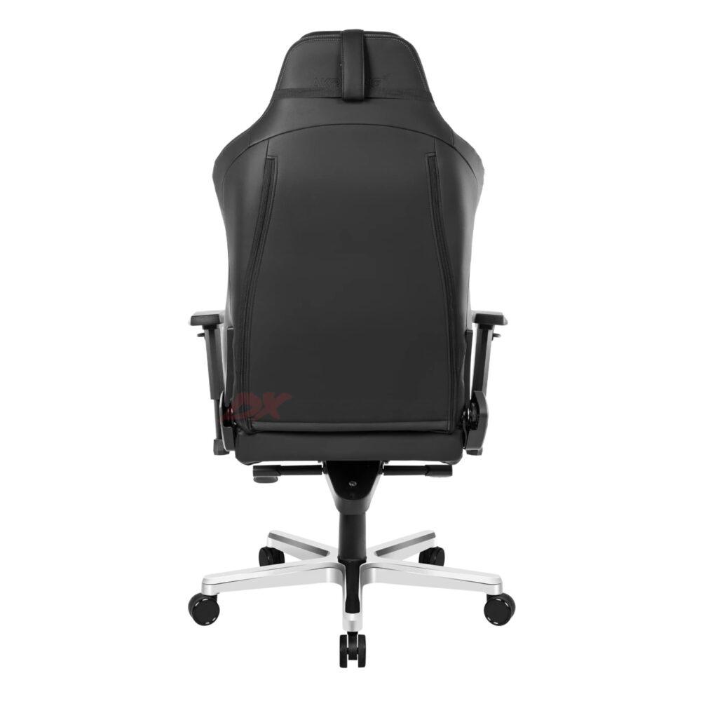 Кресло игровое AKRacing ONYX-K901B(PU) Black - Фото 5