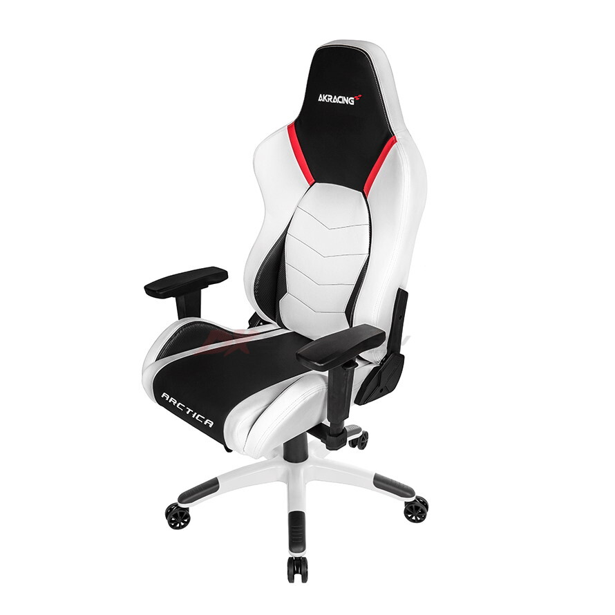 Кресло игровое AKRacing Premium ARCTICA - Фото 1