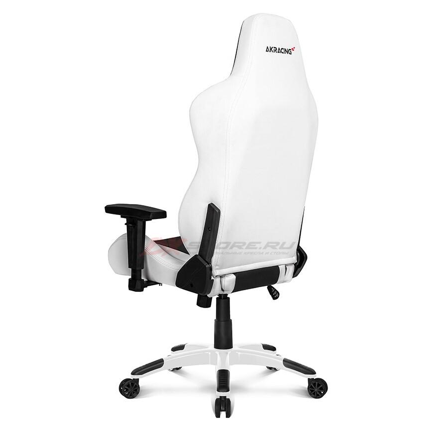 Кресло игровое AKRacing Premium ARCTICA - Фото 2
