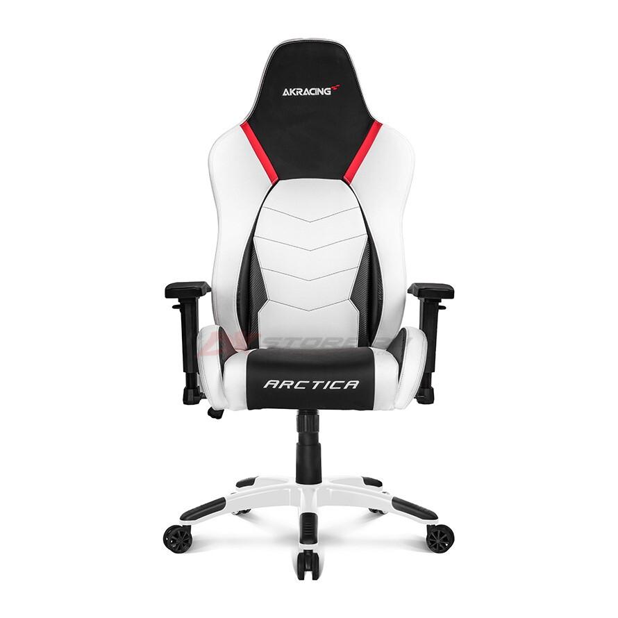 Кресло игровое AKRacing Premium ARCTICA - Фото 3