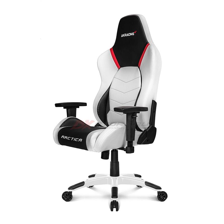 Кресло игровое AKRacing Premium ARCTICA - Фото 4