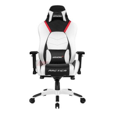 Кресло игровое AKRacing Premium ARCTICA - Фото 6