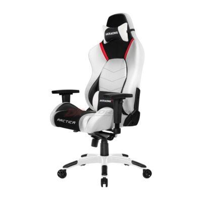 Кресло игровое AKRacing Premium ARCTICA - Фото 7