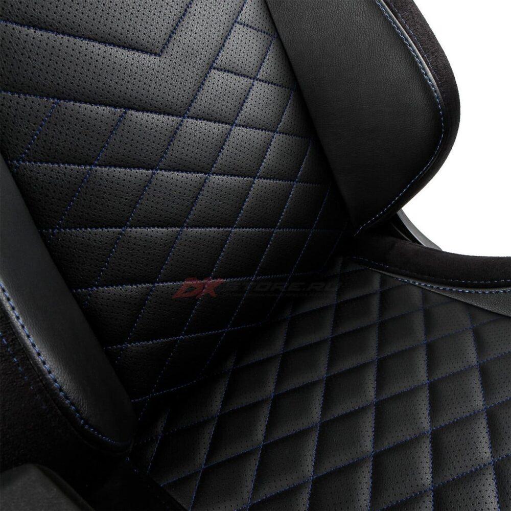 Игровое кресло noblechairs EPIC Black/Blue - Фото 7