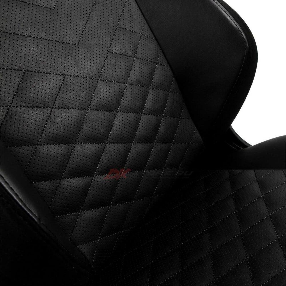 Игровое кресло noblechairs HERO Black/Black - Фото 6